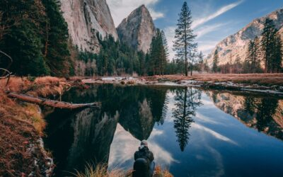 How to Experience Yosemite National Park Like a Pro