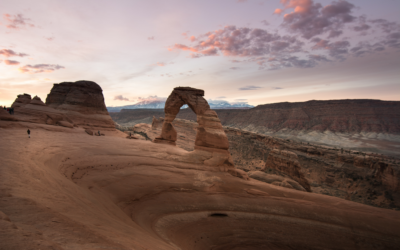 15 Most Instagrammable Places in the National Parks