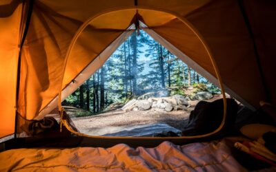 How to Go Camping at a National Park During COVID-19