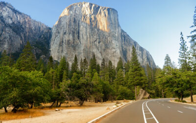 The Best National Parks and Monuments in California