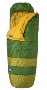 Big Agnes Echo Park 20 Sleeping Bag