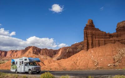 The Ultimate Guide to RVing in National Parks