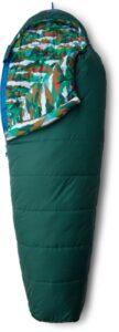 REI Co-op Kindercone Sleeping Bag Kids