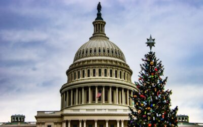 The Story of the U.S. Capitol Christmas Tree, An Annual Gift from Our Public Lands